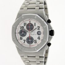 Audemars Piguet 26170ST.OO.1000ST.01 Acier 2013 Royal Oak Offshore Chronograph 42mm occasion