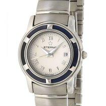 Eterna Orologio da donna 26mm Quarzo usato Solo orologio