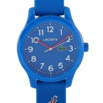Lacoste Steel 32mm Quartz 2030014 new United States of America, Pennsylvania, Southampton
