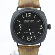 Panerai Radiomir Black Seal Ceramic 44.5mm Black United States of America, Illinois, BUFFALO GROVE