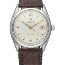Rolex 6094 pre-owned