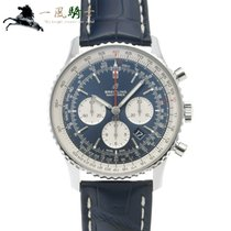 Breitling Navitimer 01 (46 MM) occasion 46mm Cuir