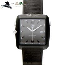 TAG Heuer Professional Golf Watch Steel 36.5mm Grey