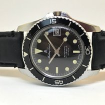 Mathey-Tissot Steel 37mm Automatic pre-owned