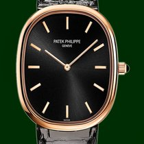 Patek Philippe Golden Ellipse 5738R-001 2018 pre-owned