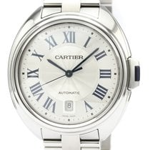 Cartier Clé de Cartier WSCL0007 2017 pre-owned