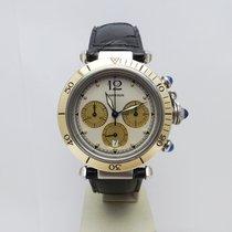 Cartier Pasha 1032 2000 gebraucht