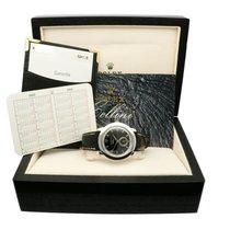 Rolex Platinum Manual winding Black No numerals 38mm pre-owned Cellini