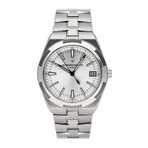 Vacheron Constantin Overseas Steel 41mm Silver No numerals United States of America, Pennsylvania, Bala Cynwyd