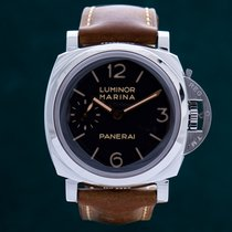 Panerai Luminor Marina 1950 3 Days PAM 422 2013 usado