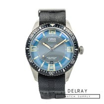 Oris Divers Sixty Five Steel 40mm United States of America, Florida, Hallandale Beach