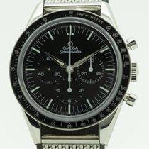 Omega Speedmaster Professional Moonwatch Ατσάλι 39.7mm Μαύρο Xωρίς ψηφία