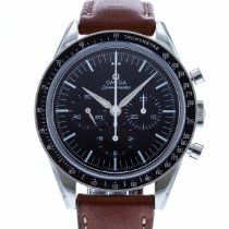 Omega 311.32.40.30.01.001 Steel 2010 Speedmaster Professional Moonwatch 40mm pre-owned United States of America, Georgia, Atlanta