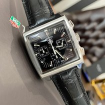 TAG Heuer Monaco CW2111.FC6171 pre-owned