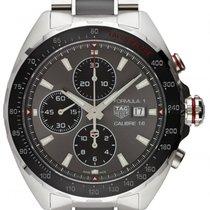 TAG Heuer Formula 1 Calibre 16 CAZ2012.BA0970 2020 new