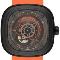 Sevenfriday 47mm Automatic P3/04 new