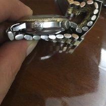 积家 1187785 良好 金/钢 37mm 自动上弦 中国, 温州龙湾区