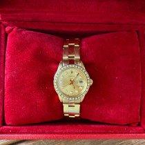 Rolex Lady-Datejust Sárgaarany 26mm Magyarország, Budapest