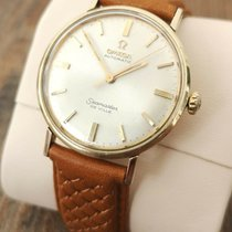 Omega Seamaster DeVille 27969589 34mm Automatic