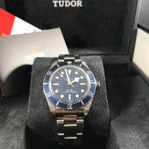 Tudor Black Bay Fifty-Eight Acero 39mm Azul Sin cifras España, Malaga