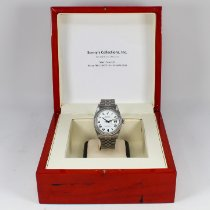 Rolex 1603 Steel 1956 Datejust 36mm pre-owned
