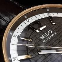 Mido Acél 42mm Automata M0196314 új Magyarország, Törökbálint