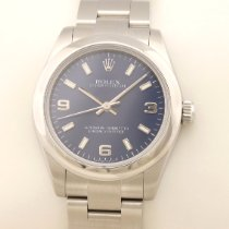 Rolex Oyster Perpetual 31 177200 2006 usados
