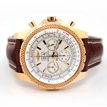 Breitling Rose gold Automatic K44362 new United States of America, Florida, Aventura