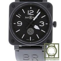 Bell & Ross BR 01-92 BR0192-10TH-CE 2020 nouveau
