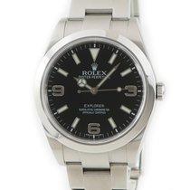 Rolex Explorer 214270 Bună Atomat