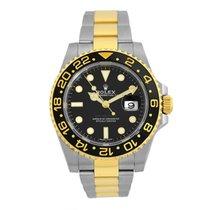 Rolex GMT-Master II 116713LN gebraucht