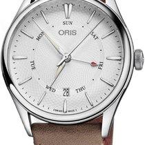 Oris Artelier Pointer Day Date new