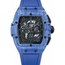 Hublot Spirit of Big Bang 42mm Transparent Keine Ziffern
