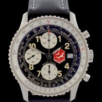 Breitling Old Navitimer A13022 1997 pre-owned