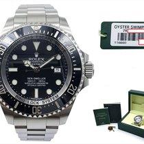 Rolex 116660 Zeljezo Sea-Dweller Deepsea 44mm rabljen