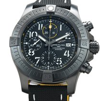 Breitling Avenger new Automatic Chronograph Watch with original box and original papers V13317101B1X1