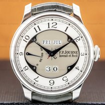 F.P.Journe Octa Platinum 40mm White Arabic numerals United States of America, Massachusetts, Boston
