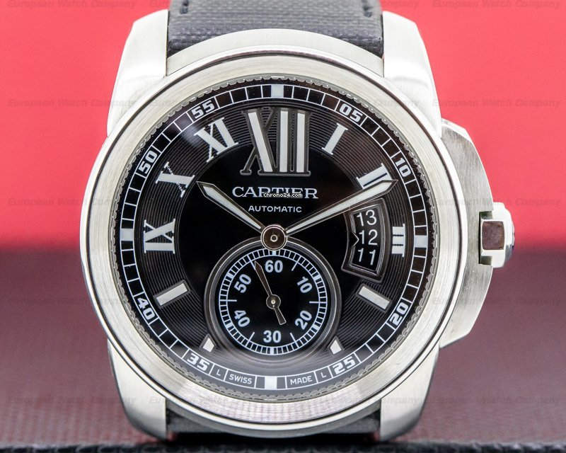 Стоимость часы картье 2955 часов ремешков для стоимость кожаных