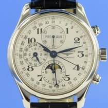 Longines Master Collection L2.773.4 occasion