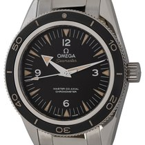 Omega 233.30.41.21.01.001 Steel Seamaster 300 41mm pre-owned United States of America, Texas, Austin