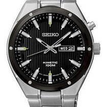 Seiko Kinetic Crn