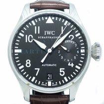 IWC Große Fliegeruhr IW500401 2008 gebraucht