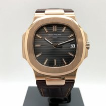 Patek Philippe Rose gold 40mm Automatic 5711R-001 pre-owned