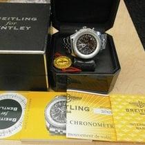 Breitling Bentley Motors Steel 49mm United States of America, Texas, Houston
