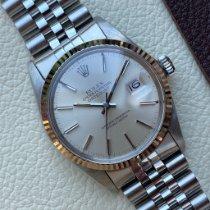 Rolex Datejust 16014 Bardzo dobry Stal 36mm Automatyczny
