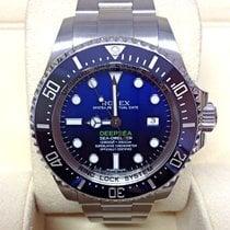 Rolex 116660 Acero 2014 Sea-Dweller Deepsea 44mm usados
