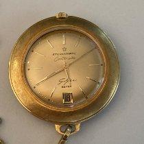 Eterna Reloj usados 1958 Oro amarillo 40mm Sin cifras Automático Solo el reloj