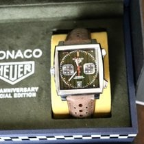 TAG Heuer new Automatic 39mm Steel