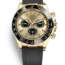 Rolex Daytona 116518ln 2020 new
