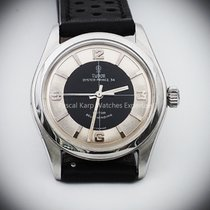 Tudor Steel Automatic pre-owned